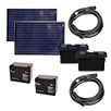 AVIX Mark-II Solar-Power Kit