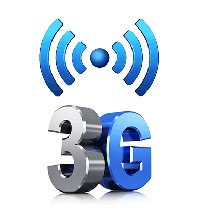 3G Wireless enabled